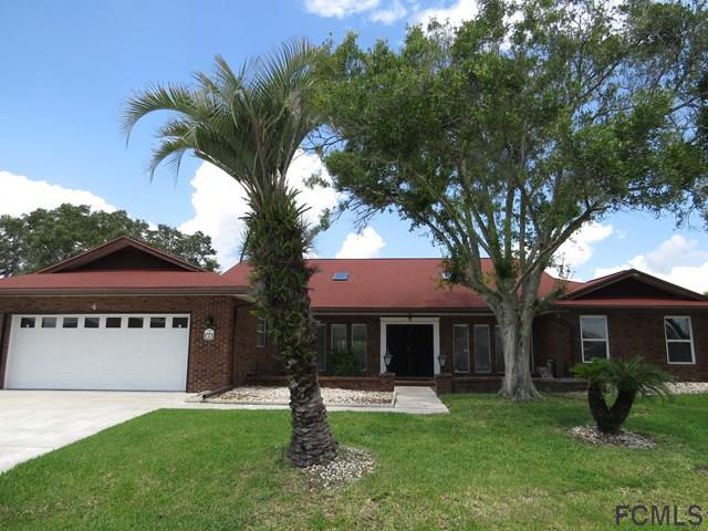 4 Christopher Ct N, Palm Coast, FL 32137