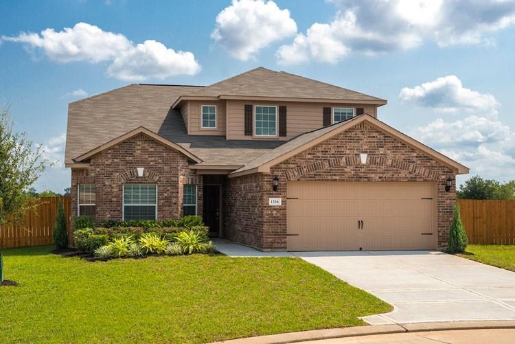 1321 Corkwood Drive, Princeton, TX 75407