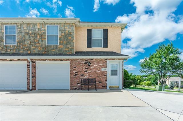 1351 E 120 Street, Olathe, KS 66061