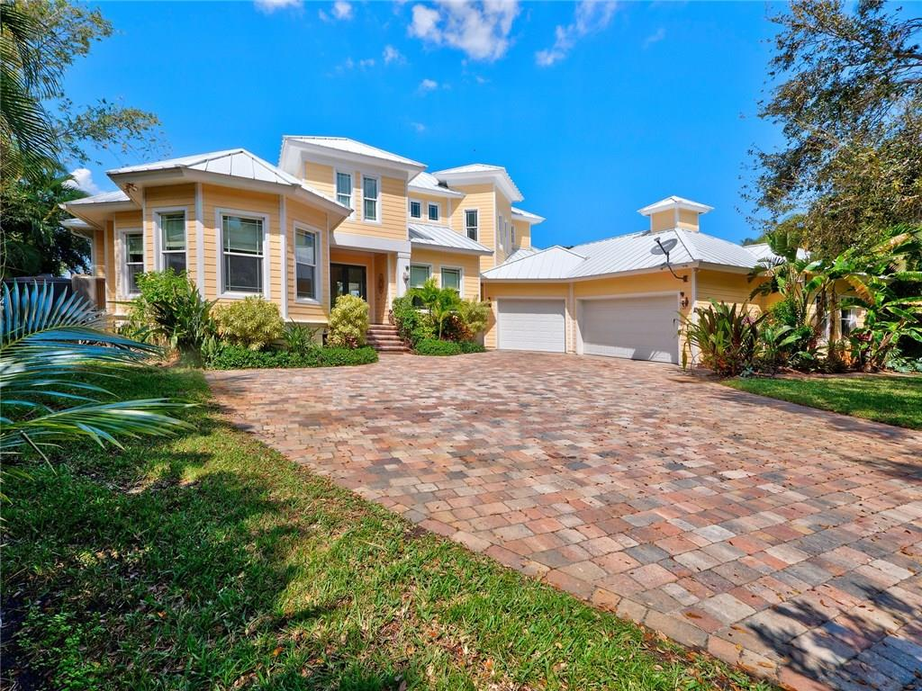 1434 NW Coconut Point Lane, Stuart, FL 34994