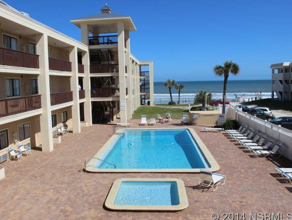 3509 Atlantic Ave 108-109, New Smyrna Beach, FL 32169