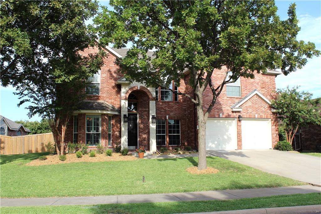 8506 Sawgrass Lane, Rowlett, TX 75089