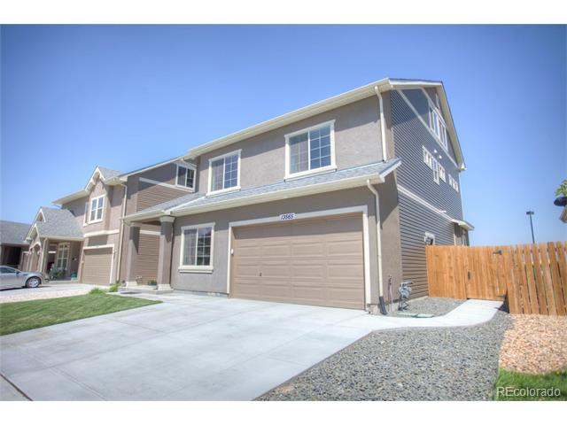 13565 E 107th Place, Commerce City, CO 80022