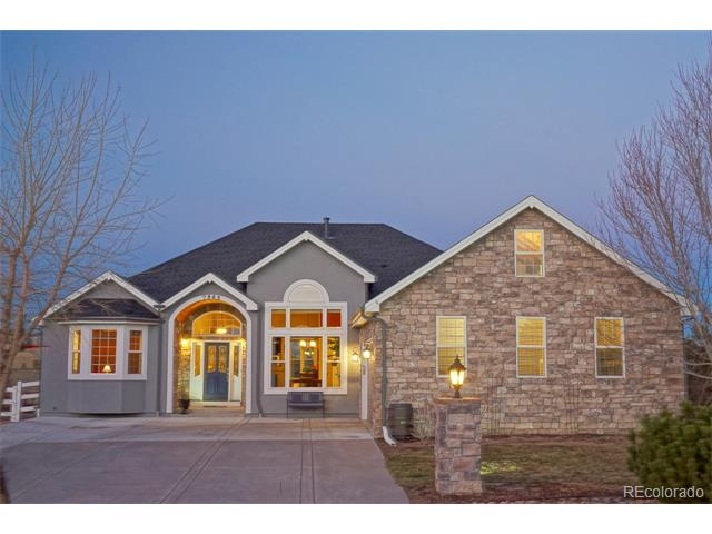 7982 Orion Way, Arvada, CO 80007