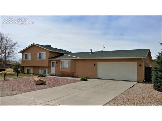 485 S Maher Drive, Pueblo West, CO 81007