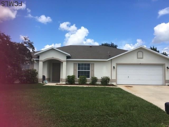 23 Louisiana Dr, Palm Coast, FL 32137