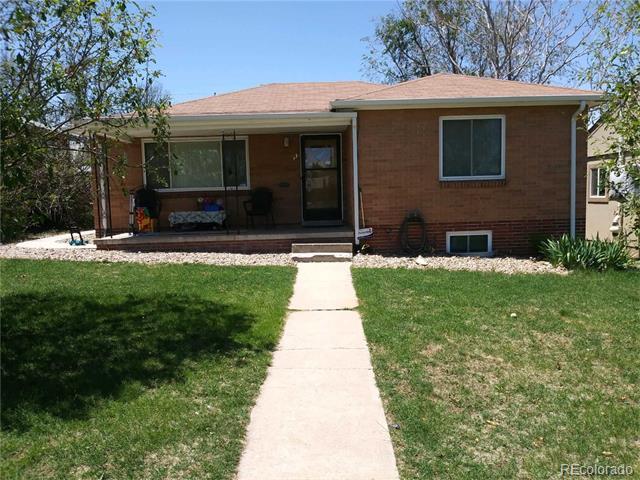 43 Yates Street, Denver, CO 80219