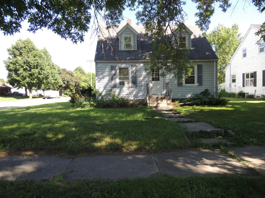 312 Carleton Avenue, Morgan, MN 56266