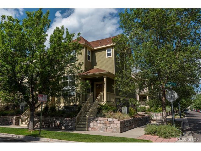 3691 Utica Street 31, Denver, CO 80212