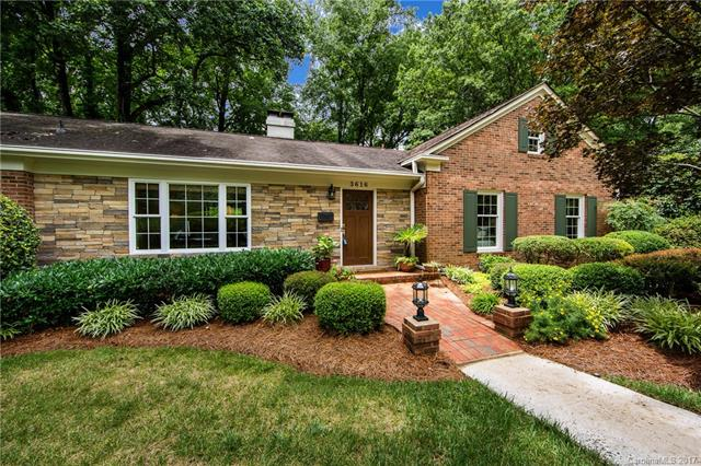 3616 Table Rock Road, Charlotte, NC 28226