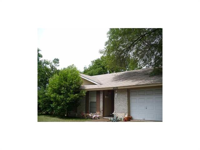 8510 Woodstone Dr, Austin, TX 78757