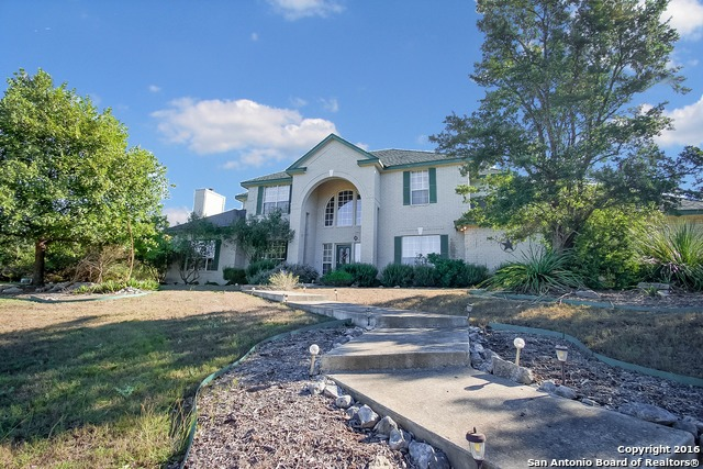 29022 CLOUD CROFT DR, Fair Oaks Ranch, TX 78015