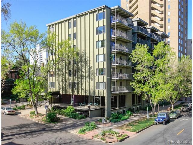 1175 Vine Street 503, Denver, CO 80206