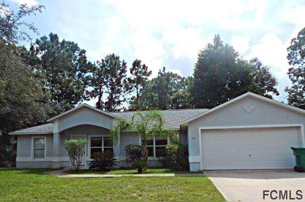 34 Pennypacker Ln, Palm Coast, FL 32164
