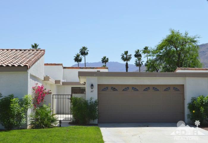 147 Avenida Las Palmas, Rancho Mirage, CA 92270