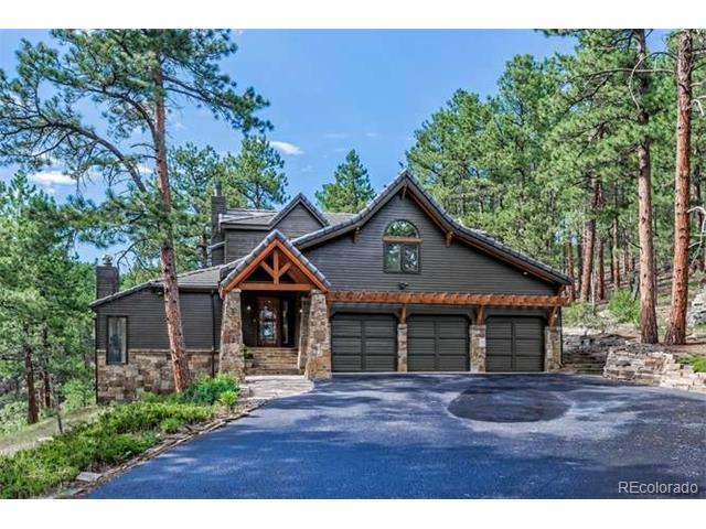 2338 Holly Court, Golden, CO 80401