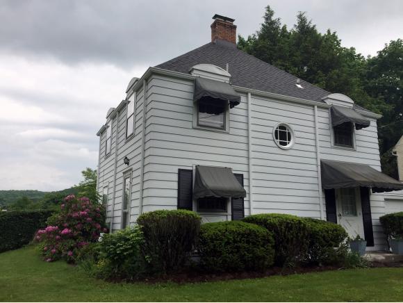 33 BROOKFIELD RD, BINGHAMTON, NY 13903