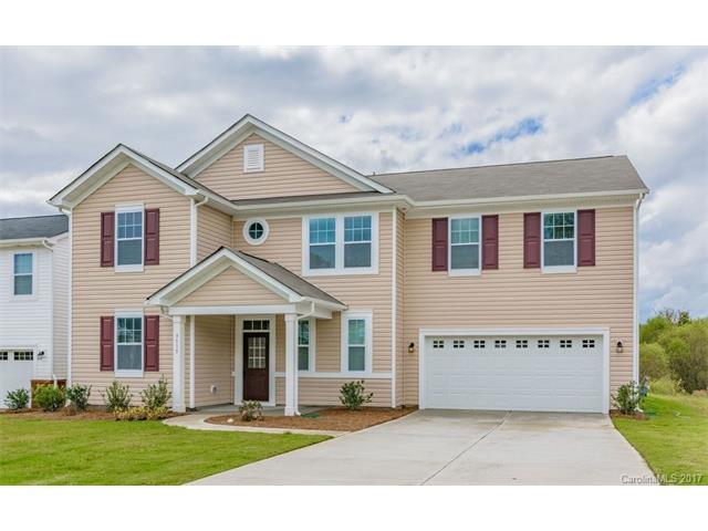 9515 Hartington Place 71, Charlotte, NC 28269