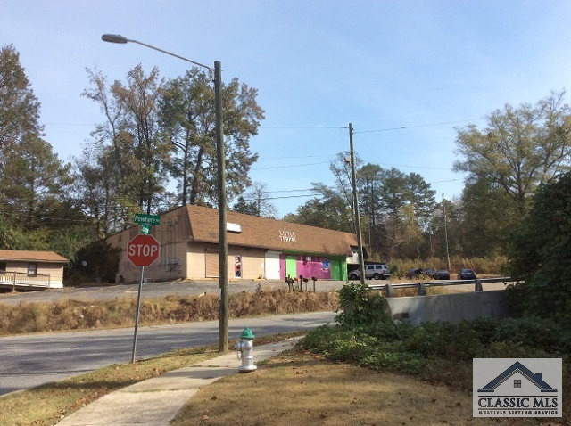 110 Nowhere Road, Athens, GA 30601