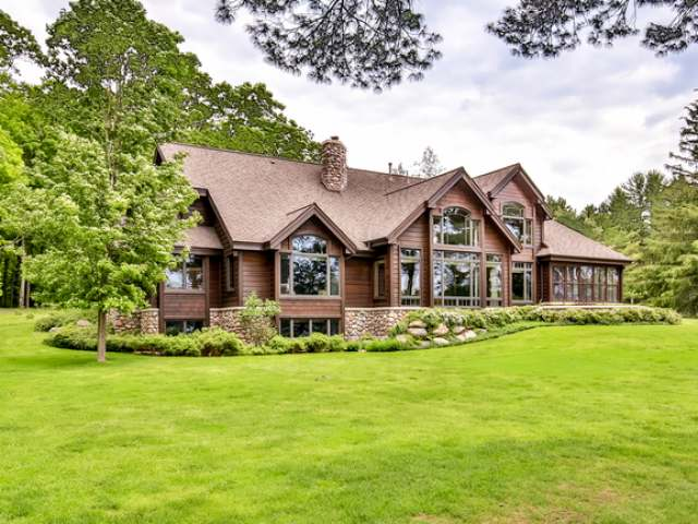 1650 LAKE BREEZE TR, Three Lakes, WI 54562