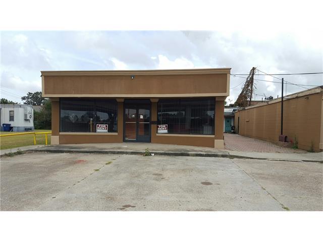 2110-2112 PRATT Street, Gretna, LA 70055