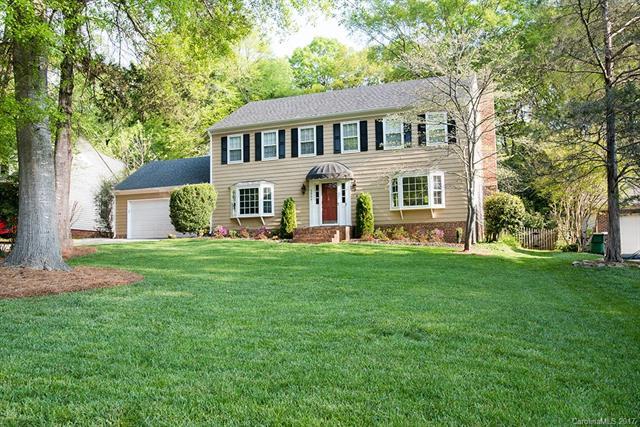 6806 Carmel Hills Drive, Charlotte, NC 28226