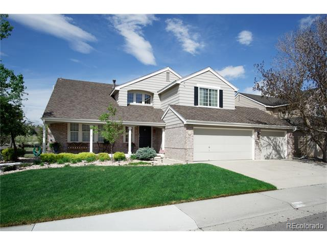 8969 Green Meadows Drive, Highlands Ranch, CO 80126