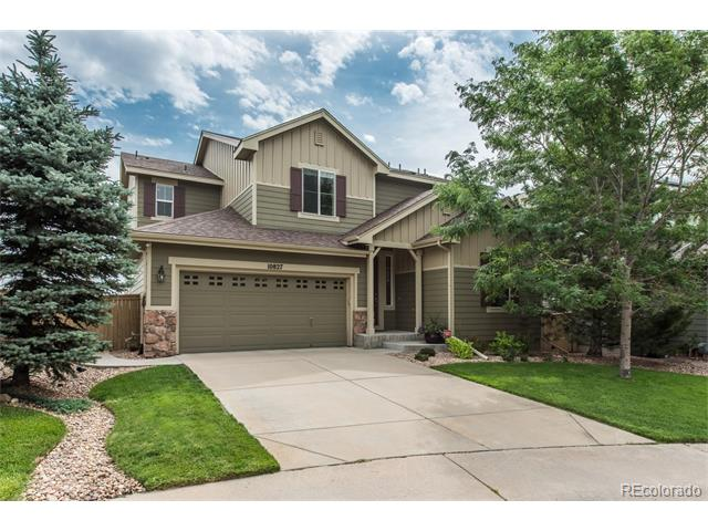 10827 Trotwood Way, Highlands Ranch, CO 80126