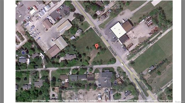 5666 AUBURN Road, Shelby Twp, MI 48317