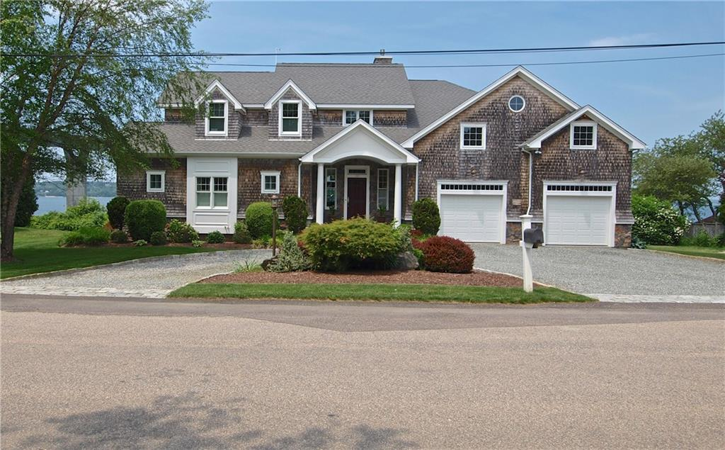 121 Seaside DR, Jamestown, RI 02835