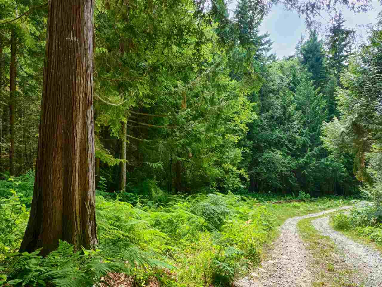 Lot G GIBB ROAD, Roberts Creek, BC V0N 2W1