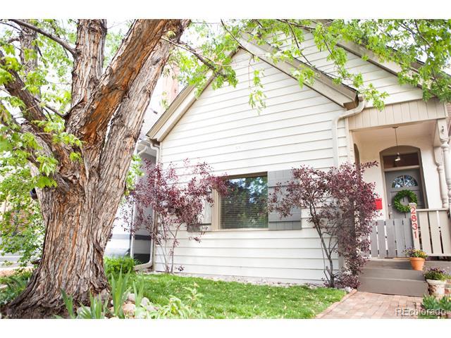 2831 W 36th Avenue, Denver, CO 80211