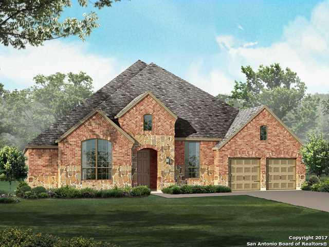 10010 Raechel Lane, Boerne, TX 78006