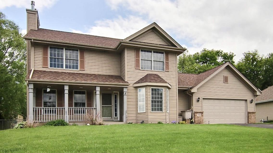 7521 Brookes Way, CHERRY VALLEY, IL 61016