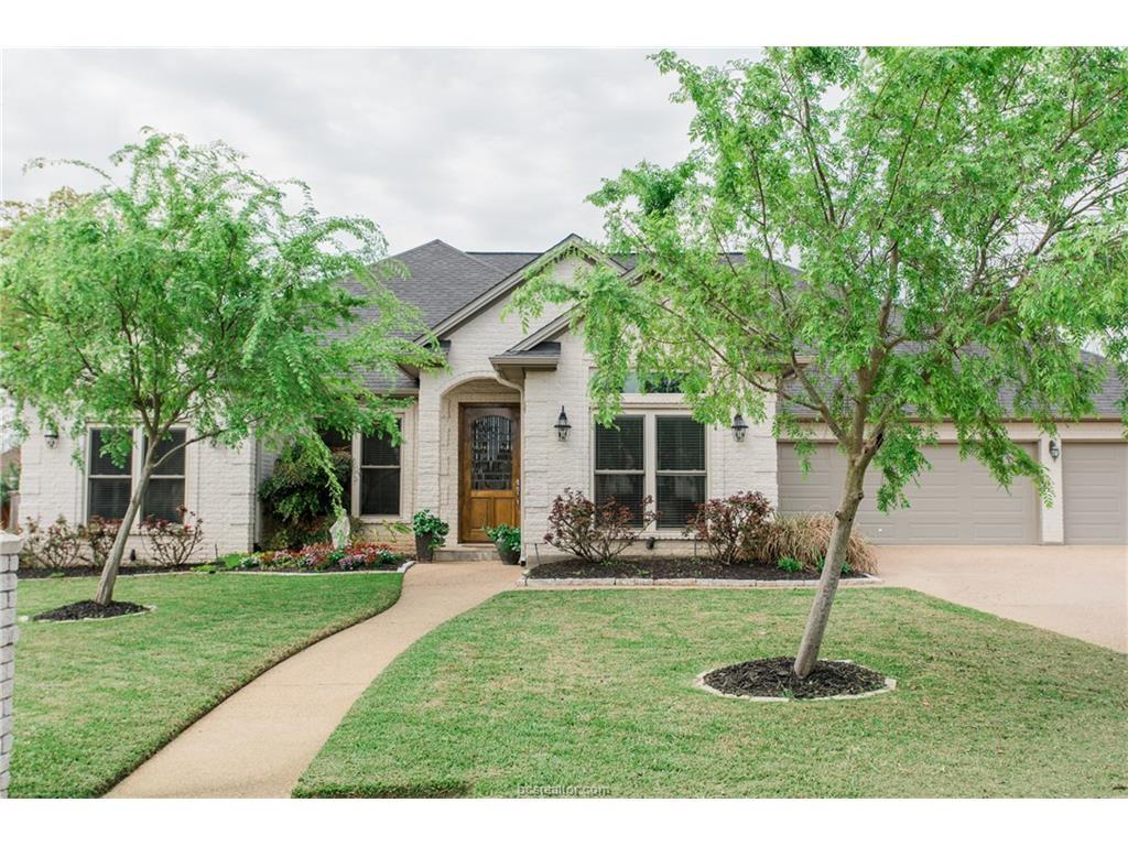 5302 Riviera Court, College Station, TX 77845