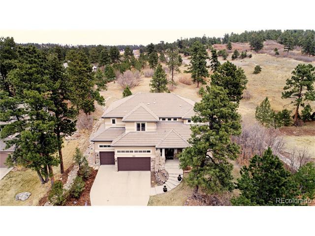 566 Tolland Drive, Castle Rock, CO 80108