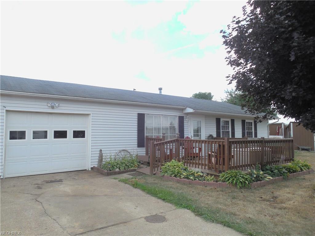 704 S. Oak St, West Lafayette, OH 43845