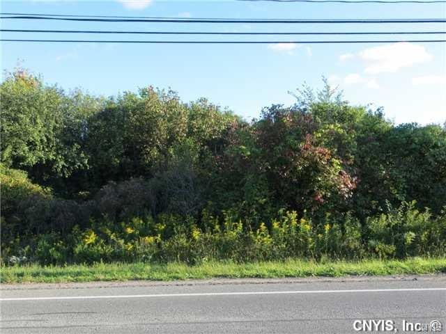 Lot # 3 0 County Route 59, Brownville, NY 13634