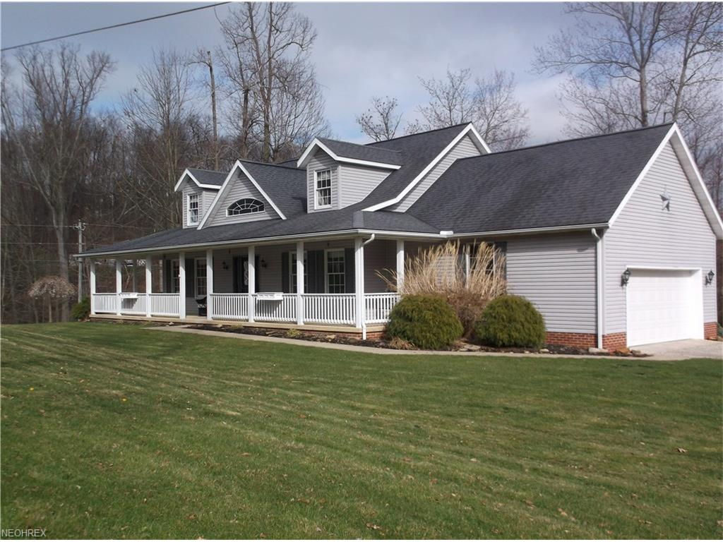 825 High Street, Coshocton, OH 43812