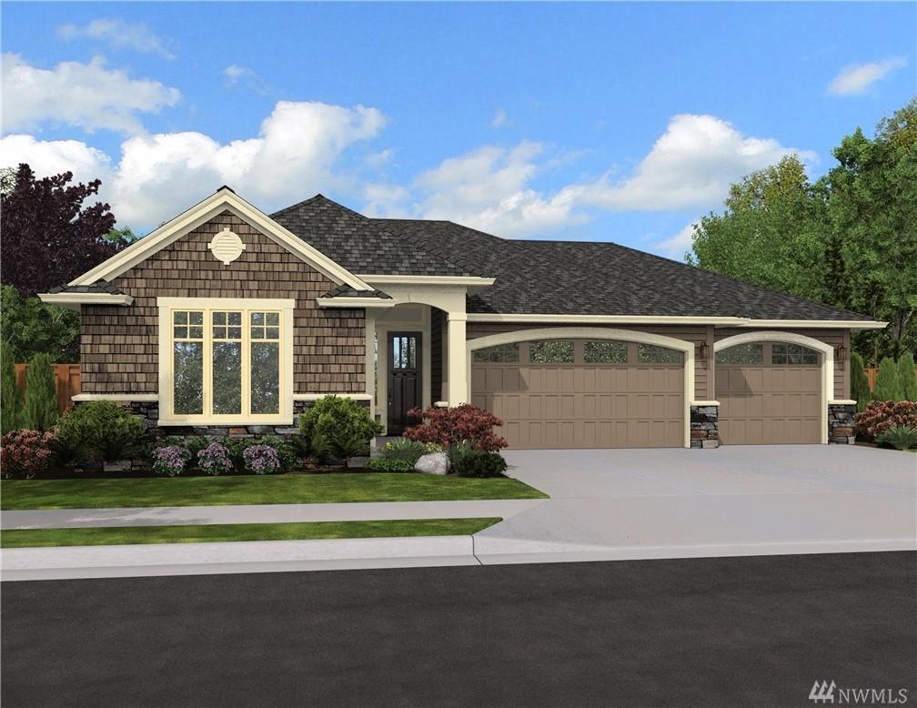 3464 Meadow Park Ave, Enumclaw, WA 98022