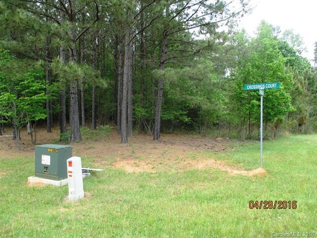 LT 163 River Bluff Lane, Lilesville, NC 28091
