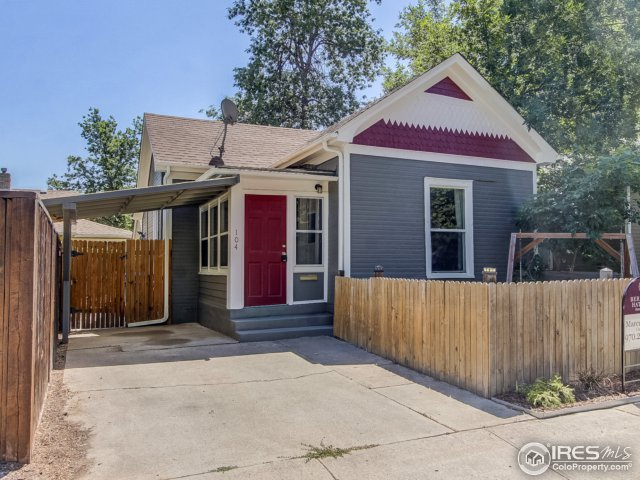 104 S Shields St, Fort Collins, CO 80521