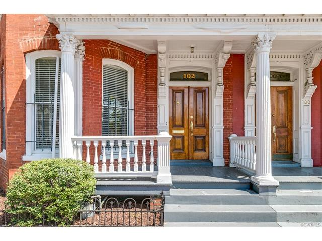 102 W Leigh Street, Richmond, VA 23220