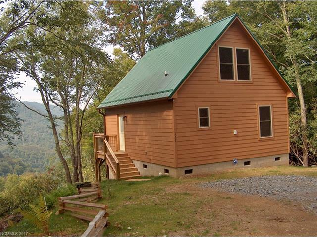 137 GREEN MOUNTAIN Road, Maggie Valley, NC 28751