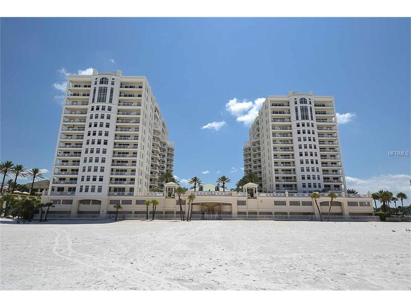 11 SAN MARCO STREET 1204, CLEARWATER BEACH, FL 33767