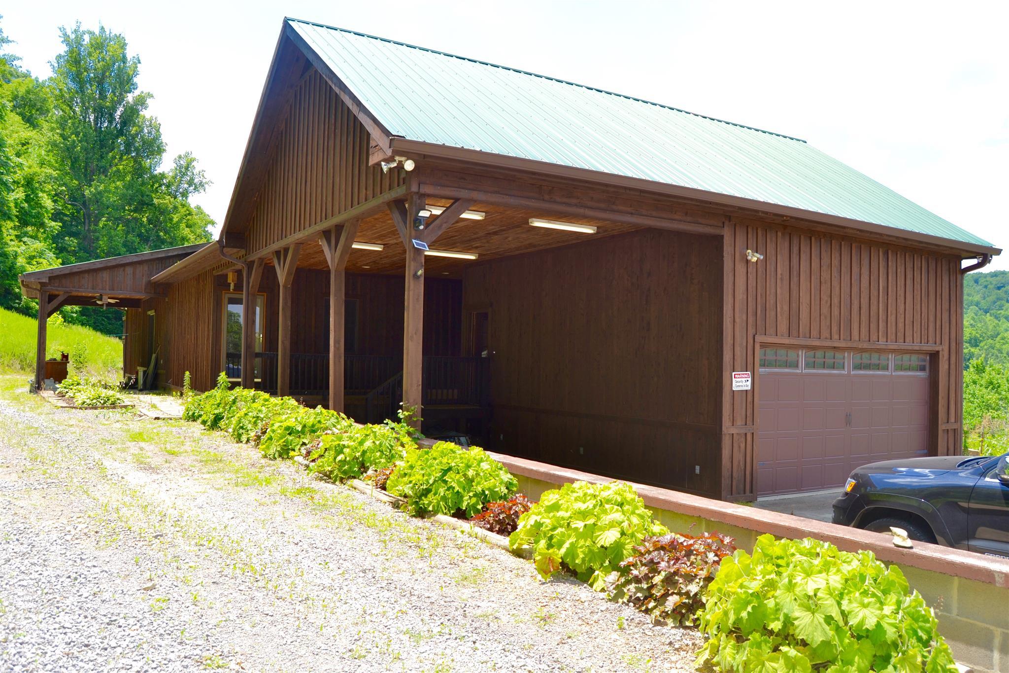 965 Frazier Hollow Rd, Dowelltown, TN 37059