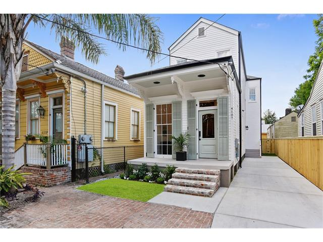 4107 ANNUNCIATION Street, New Orleans, LA 70115
