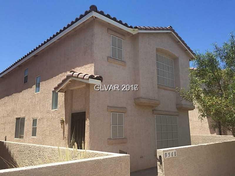 9568 BELLE FOUNTAIN Avenue, Las Vegas, NV 89123