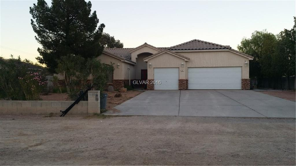 62 E FORD Avenue, Las Vegas, NV 89123