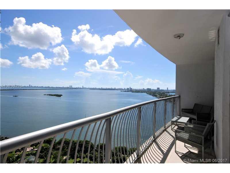 1750 N Bayshore Dr 2703, Miami, FL 33132